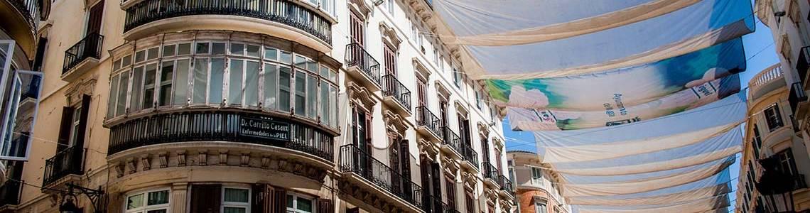 251bb0f400 Camper and Motorhome rental in Malaga - Spain